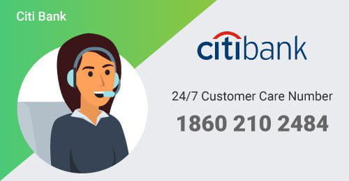 Citibank Credit Card Customer Number