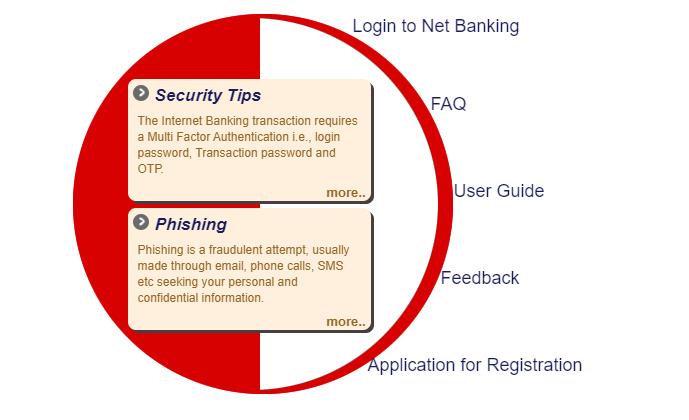Mahesh bank internet banking