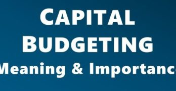 capital-budgeting-meaning