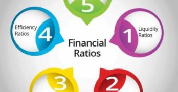 Financial-Ratios-Analysis