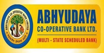 Abhyudaya Co-operate bank