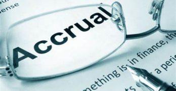 accrual-concept