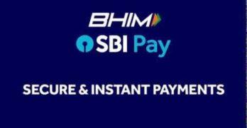 BHIM-SBI-Pay