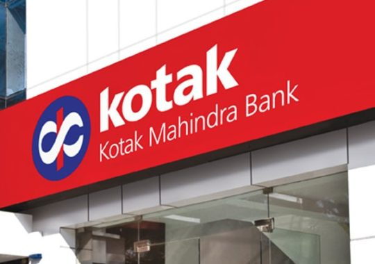 Kotak Mahindra Bank Non-Resident External (NRE) Savings Account