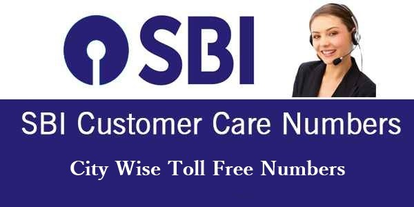 sbi-customer-care