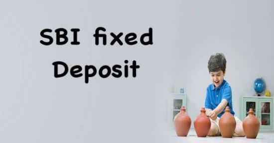 sbi-fixed-deposit-interest-rates