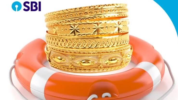 sbi-gold-loan