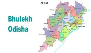 Bhulekh Odisha Land Records