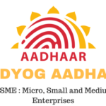 Know Udyog Aadhaar Instant Registration Process