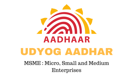 Know Udyog Aadhaar Instant Registration Process