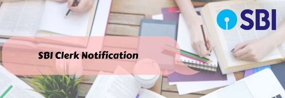 SBI Clerk Application Form: Latest updates