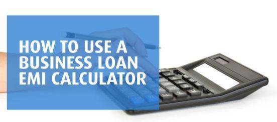 business-loan-calculator