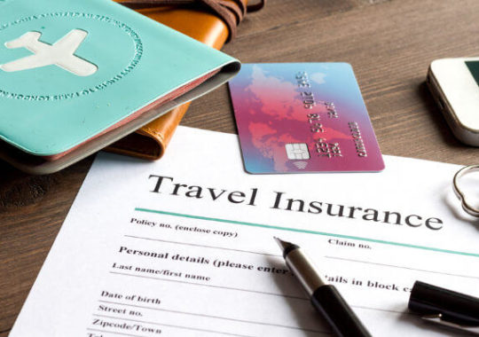 Top 7 Travel Insurance in India 2020