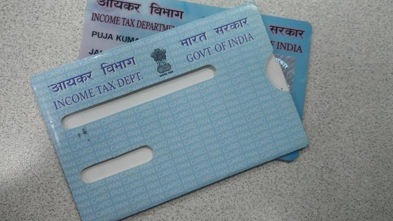 How to Get the Duplicate PAN Card Online 2020