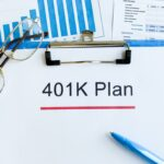 What is the 401(K) Plan? How to be vested in it?