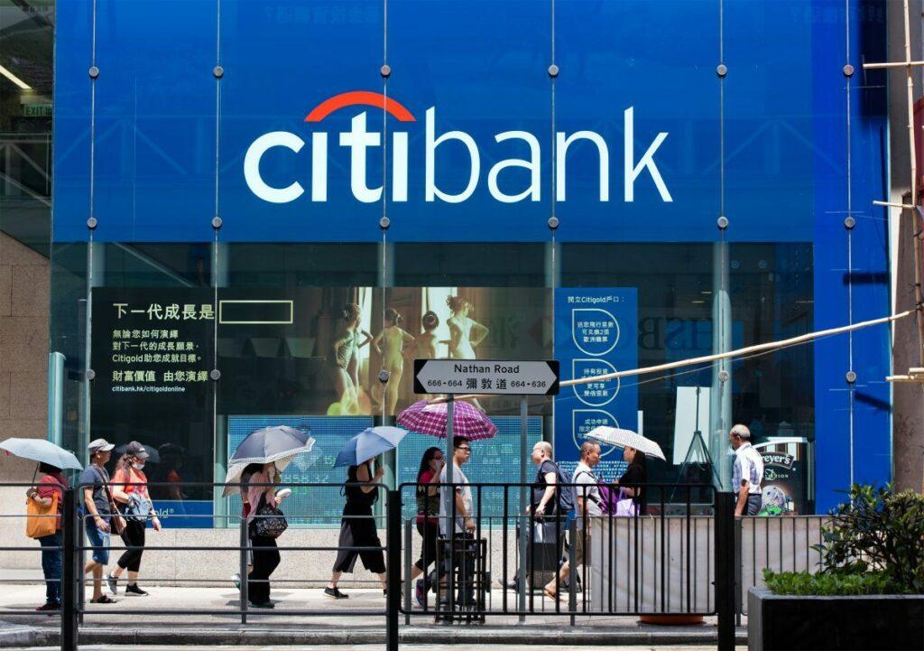 Citibank-banking