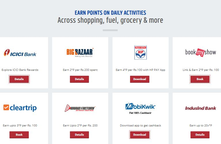 how-to-earn-payback-points