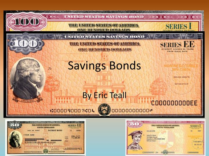 7 Key Facts About Savings Bonds