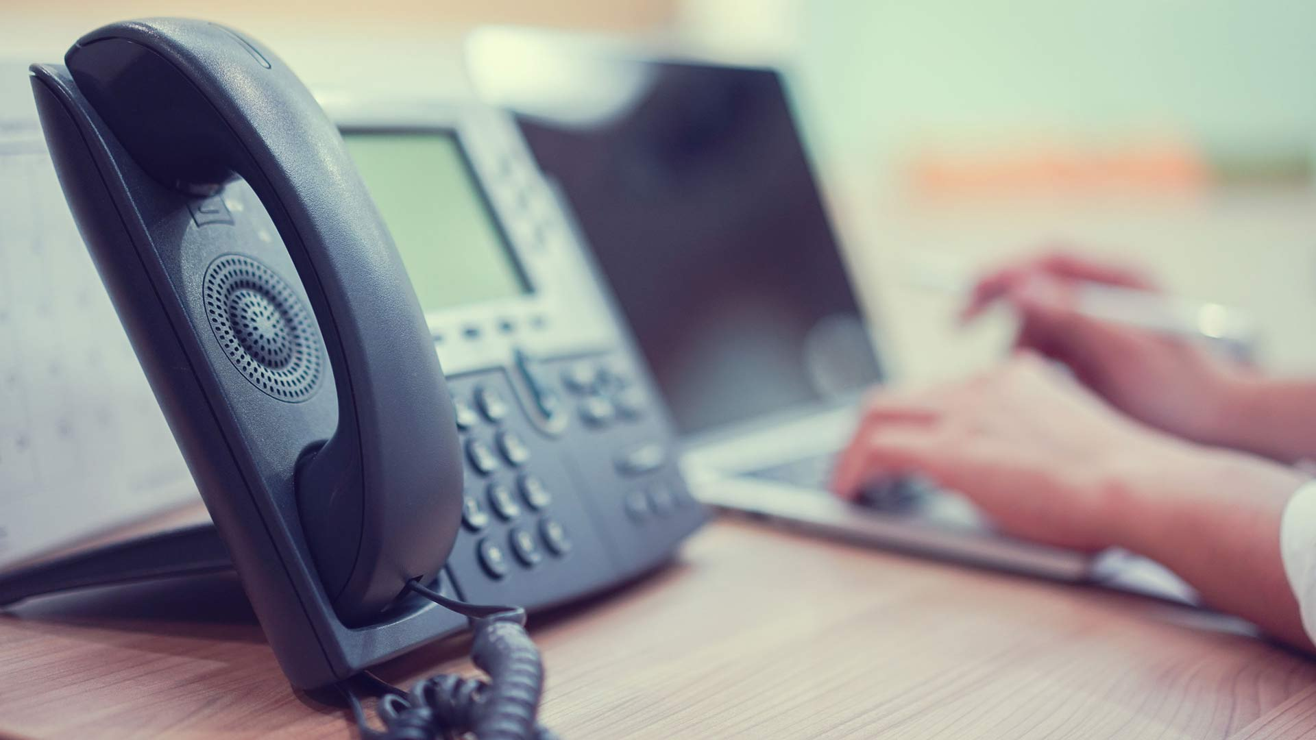 Benefits of a business phone number