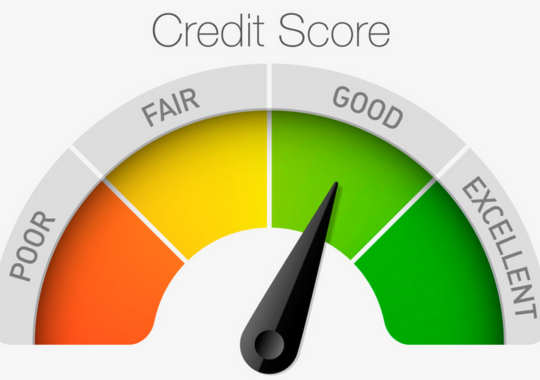 How to Improve Your Credit Score During the Pandemic
