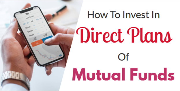 How to invest in direct plans of mutual funds online & offline