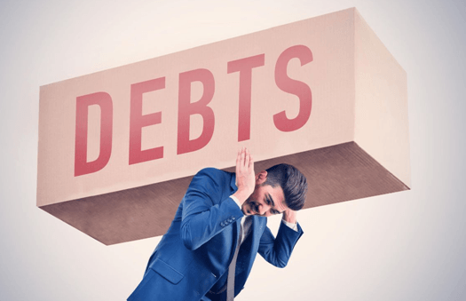 Debt Trouble: Here Are 7 Ways To Fix Your Debt Trouble