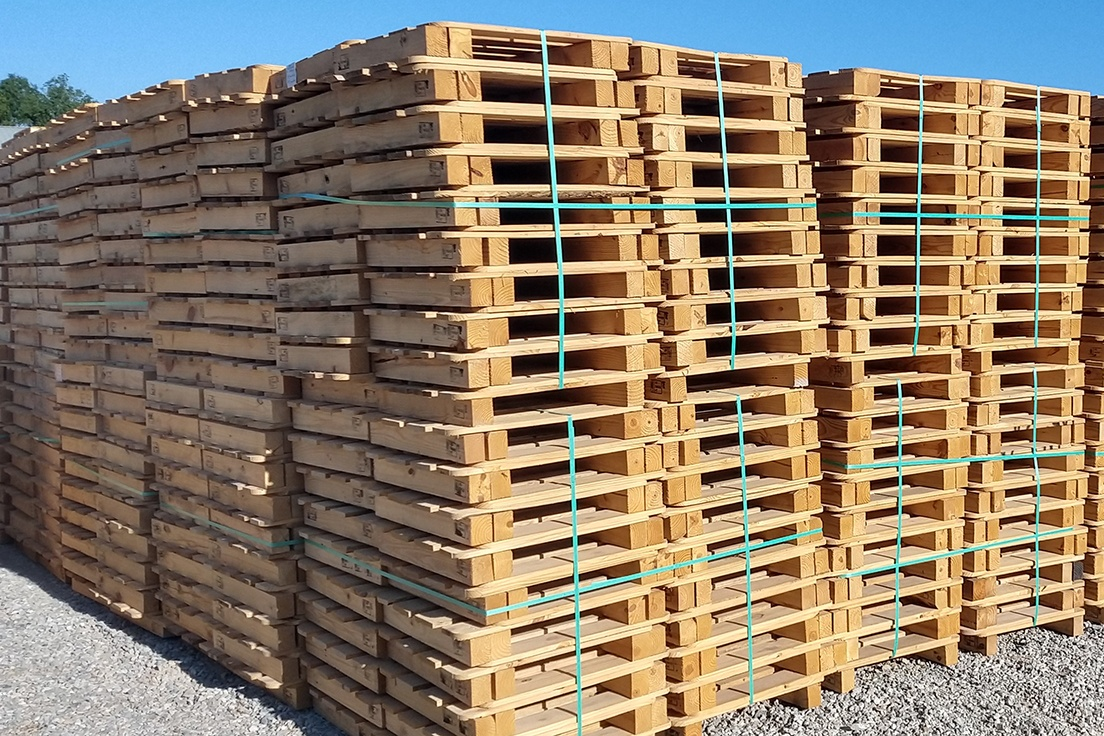 How to Get Free Pallets