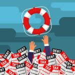 Major Debt Relief Options To Cushion Debt