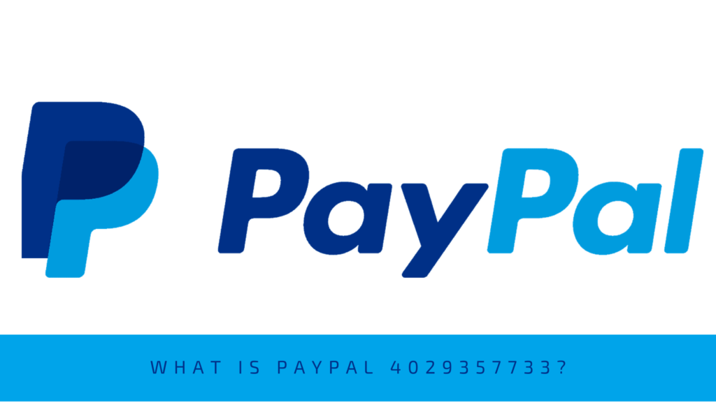 What is the 402-935-7733 PayPal charge? Everything You need to Know