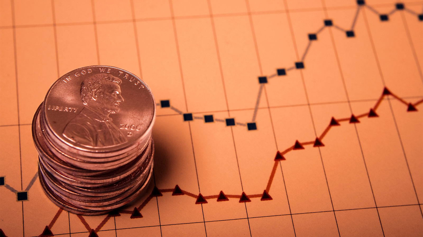 4 Penny Stocks To Add To Your Watchlist in 2021