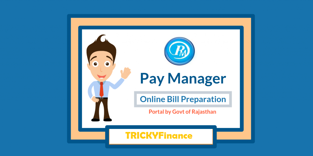 Paymanager – How to Login or Register to Paymanager.raj.nic.in Portal?