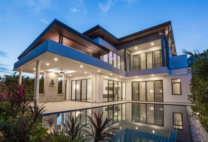 What Luxury Home Buyers Are Looking For In 2021 Real Estate