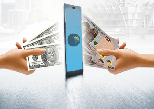 5 Tips to Choose the Best International Money Transfer Service