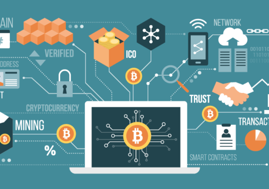 Why Are People (Still) So Excited About Blockchain?