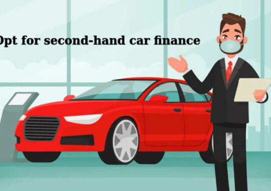 5 Best Reasons Why A Second-Hand Car Should Be Your First Car