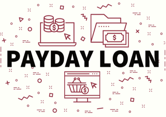 Actions Undertaken By Payday Loan Lenders upon Loan Defaulting