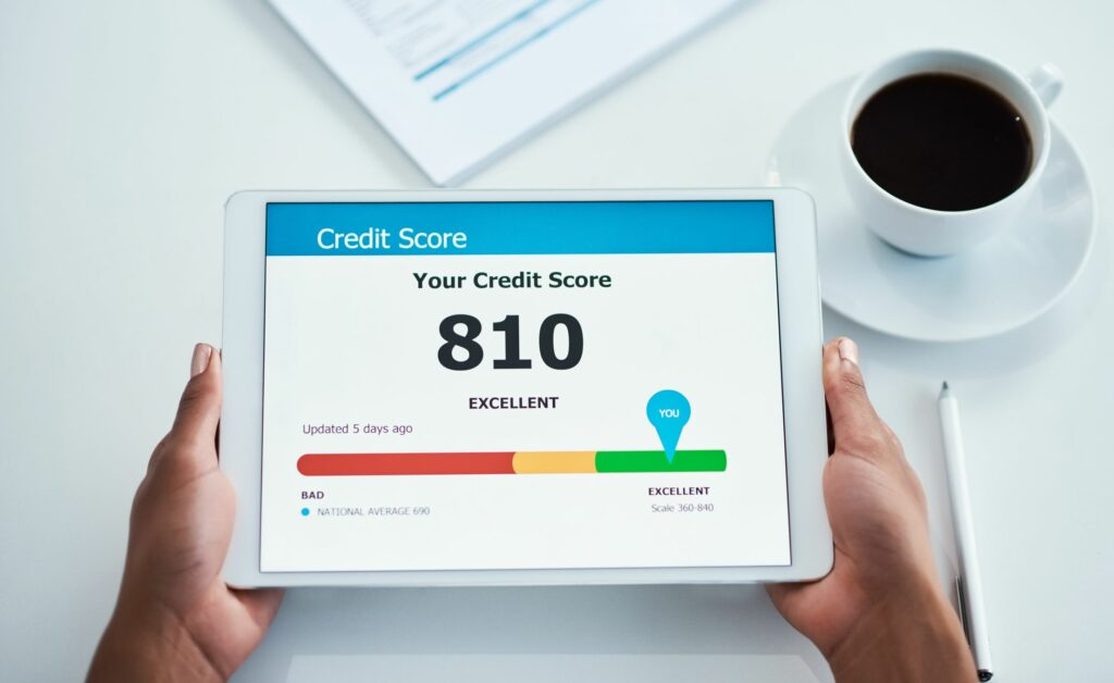 How To Have a High Credit Score