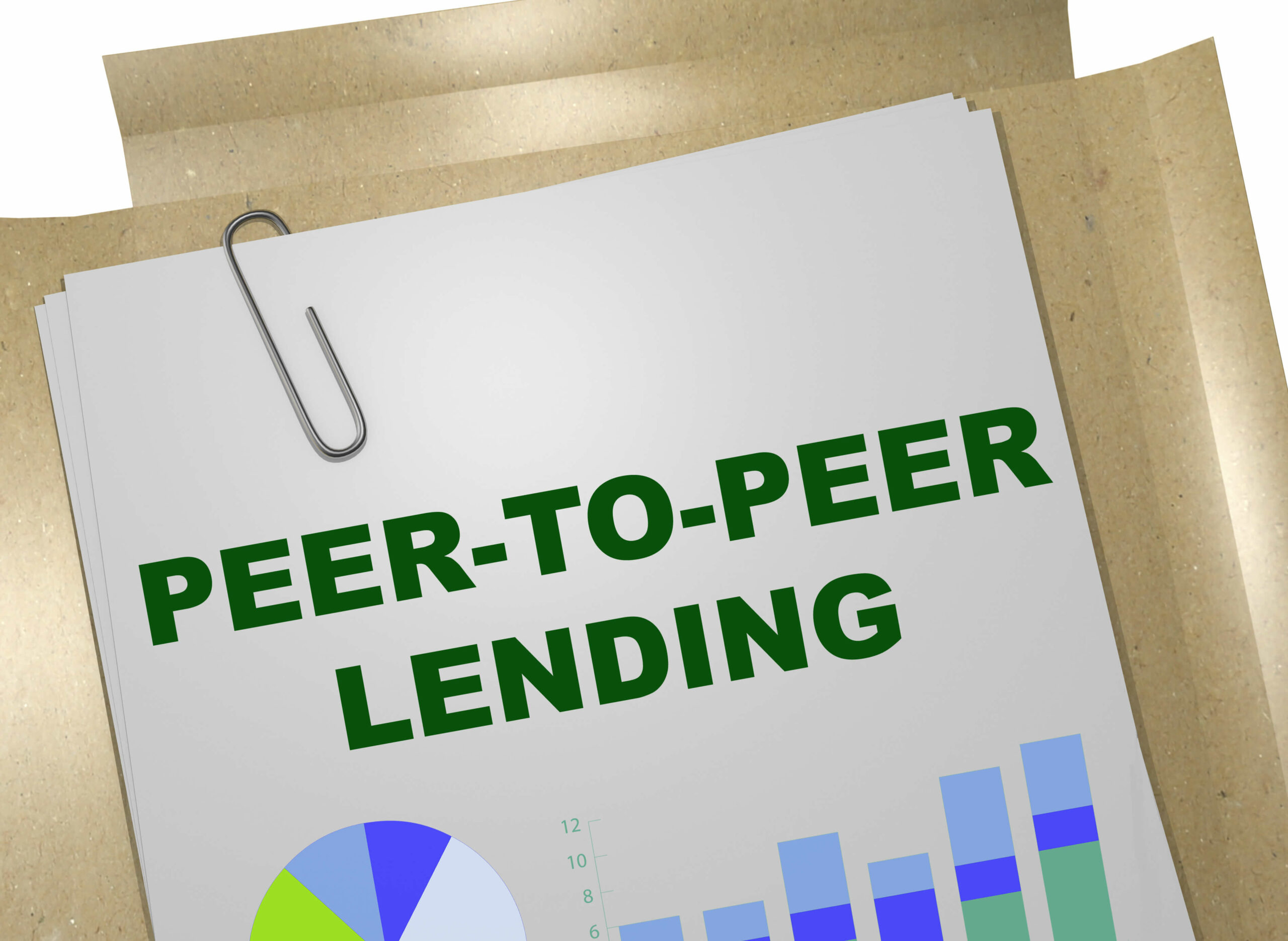 Investing In Peer-To-Peer Lending: 7 Pros And Cons