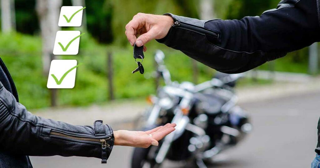 New Riders Consider When Buying Their First Two-Wheeler