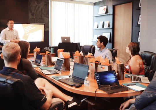 How to Quickly and Efficiently Grow Your Team For Your Business