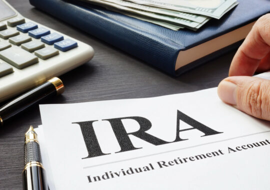 A Guide To Organizing Your Retirement Account Efficiently