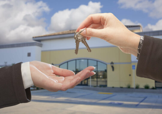 Commercial Property 101: 4 Things To Know Before Buying One