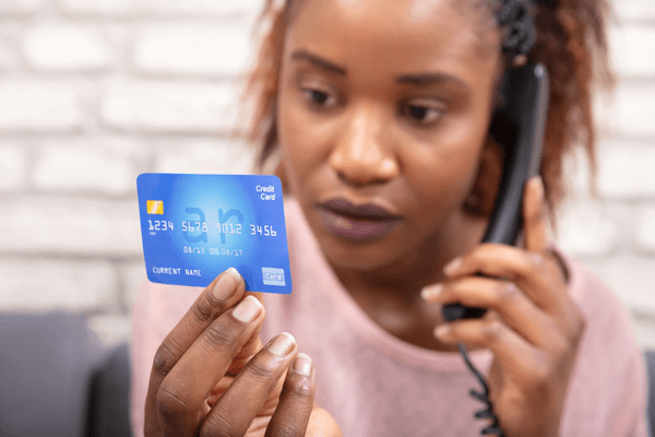 5 Steps to Budget Your Way Out of Credit Card Debt