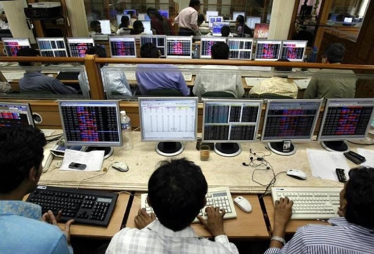 BSE Indexbom Sensex calculation